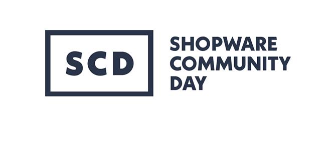 Shopware Community Day 2019